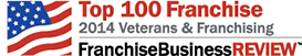 Top 100 Veterans & Franchising