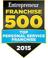 Top Personal Service Franchise