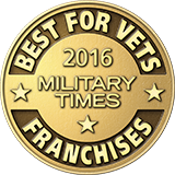 """Best for Vets"" Franchise"