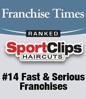 Fast & Serious Franchises